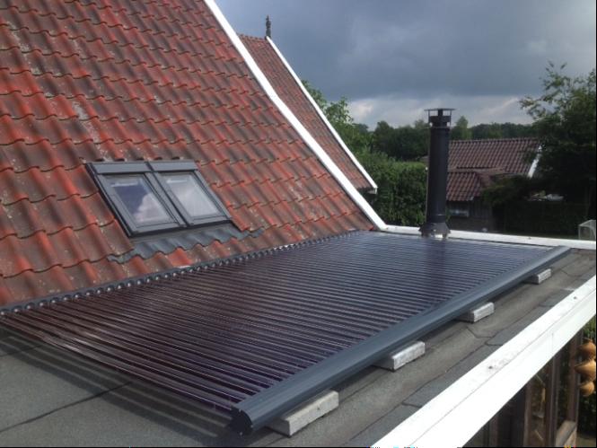 Heat Pipes - Diensten - Vennegoor Installatie Weerselo